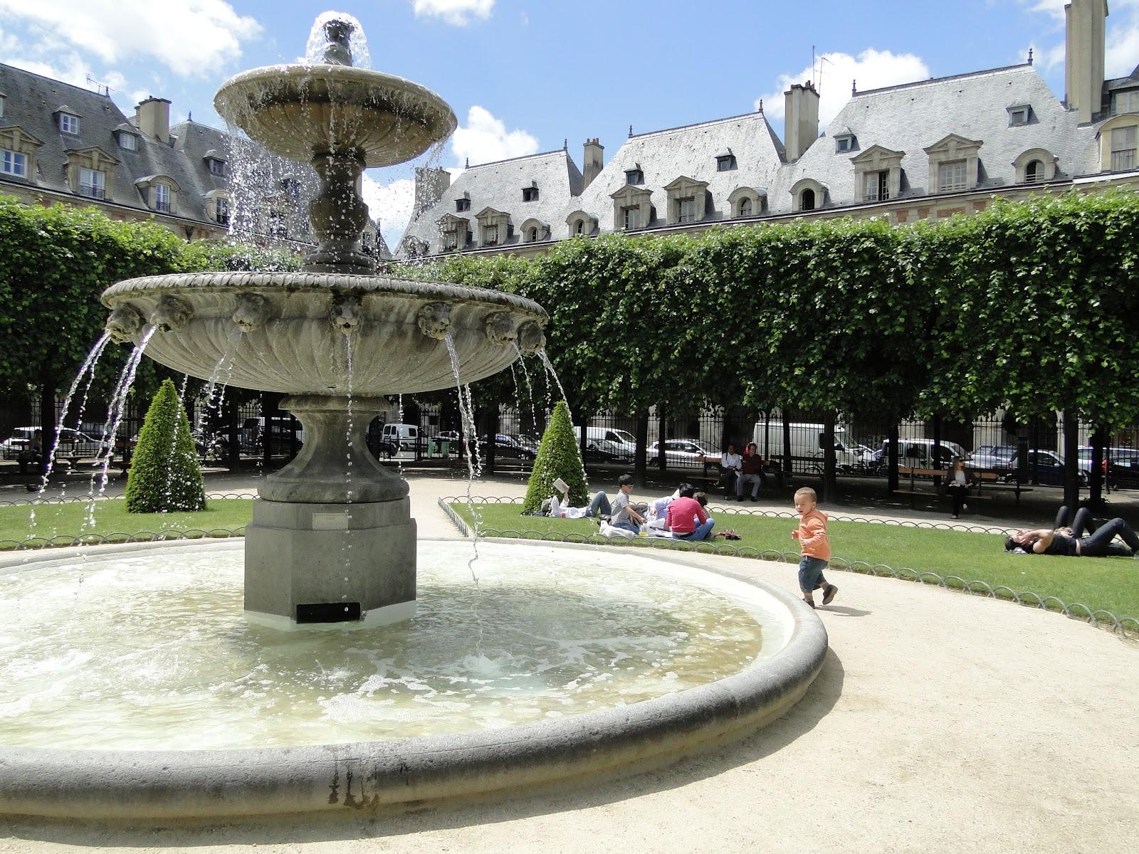 Roteiro de 1 semana em Paris