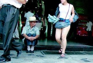 Foto-Foto Kelucuan Dan Kegilaan Orang Asia [Part III]-4