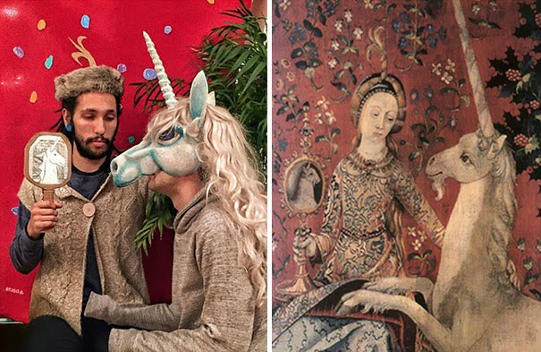 recreating famous artwork fools do art-13