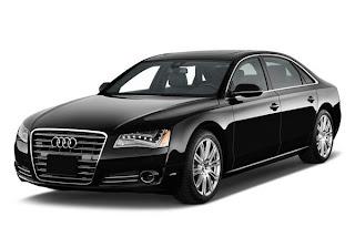 Audi-A8L-4.2-Black-Exterior