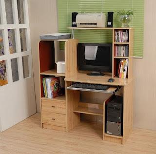 Computer desk designs plans uk