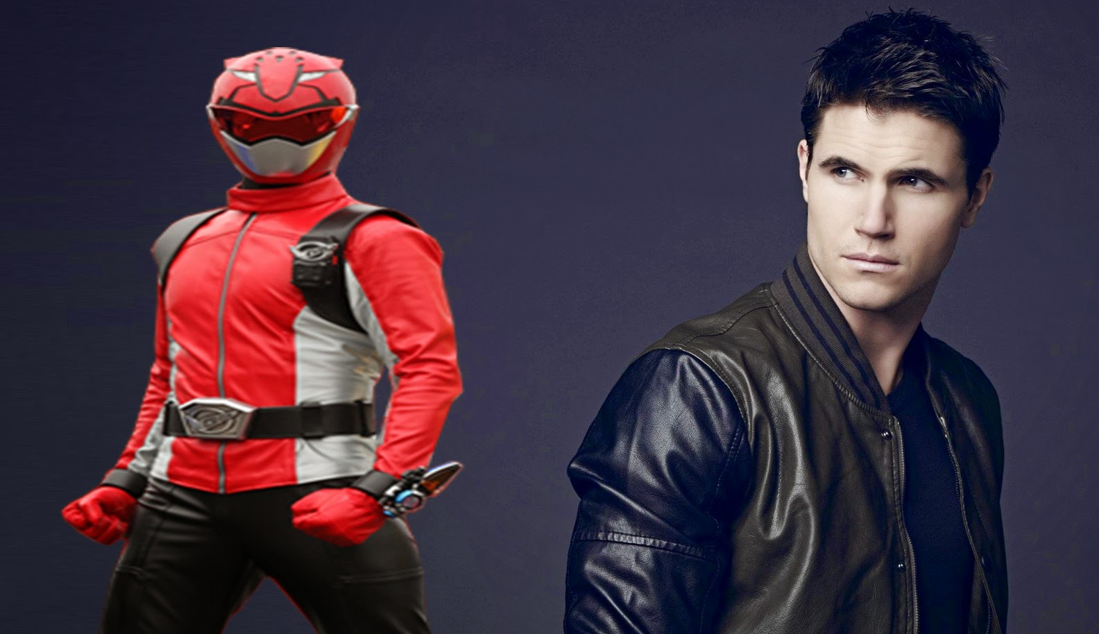 Power Rangers Reboot Casting Call in 'power Rangers' Reboot