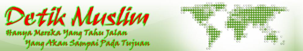 Detik Muslim
