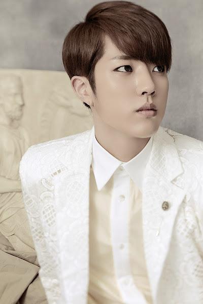 Infinite Sungyeol Season 2