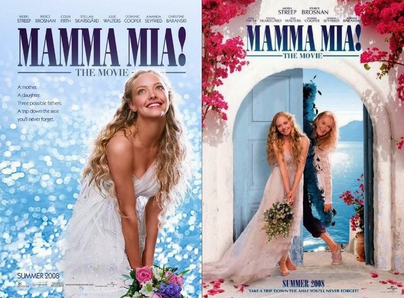Film Mamma Mia! (2008)
