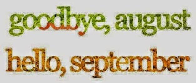 Καλό μήνα