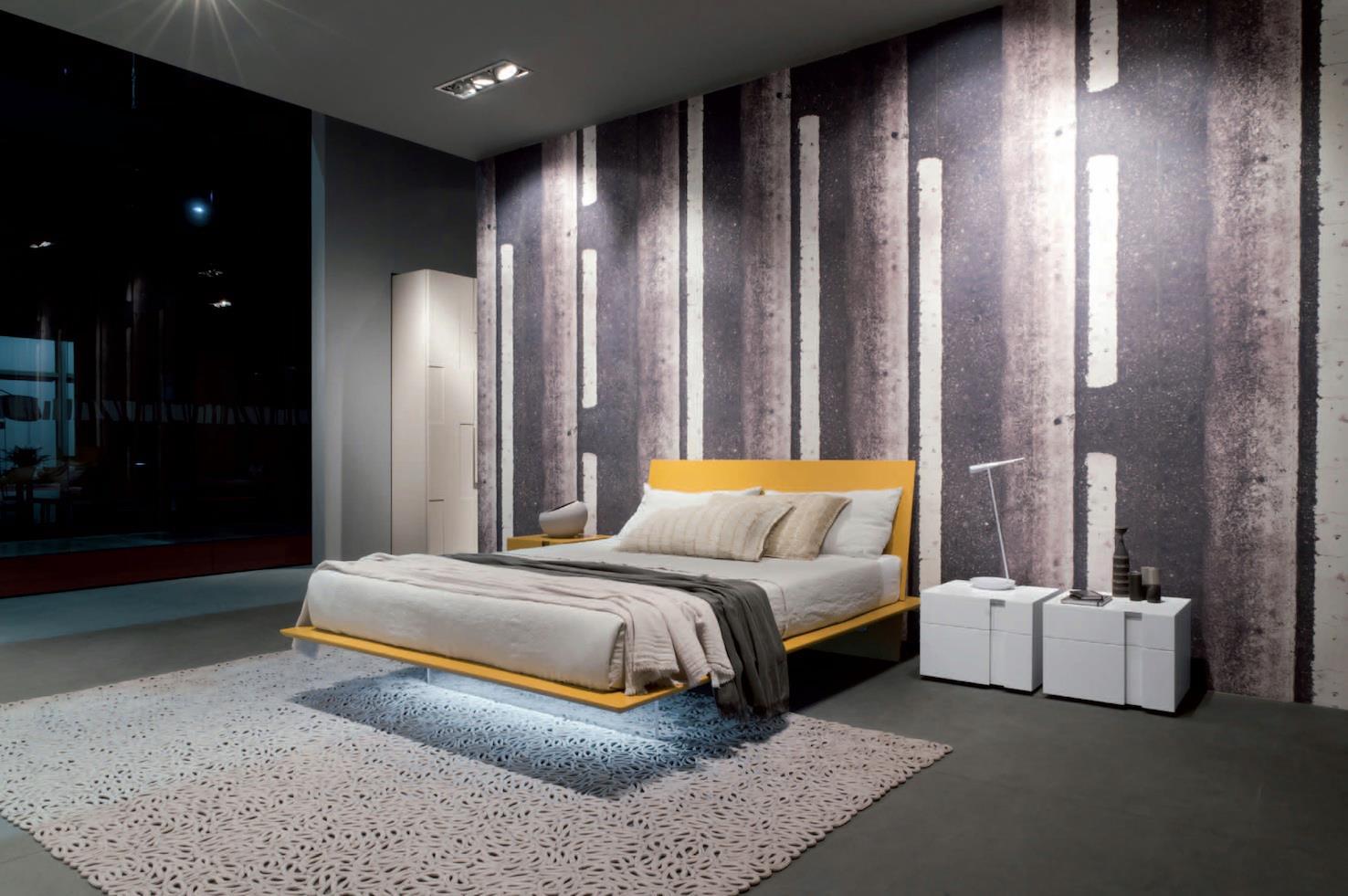 Il letto plana di presotto ottiene il marchio italiano di - L onorevole con l amante sotto il letto ...