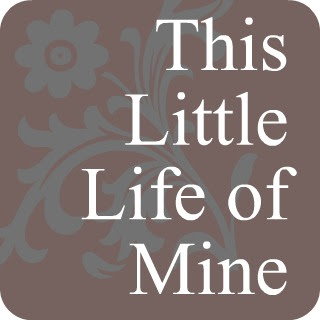 this little life of mine