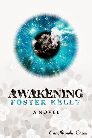 Book Review, Awakening Foster Kelly, Cara Rosalie Olsen