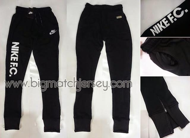Short Training Nike F.C Black