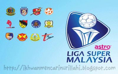 Keputusan Liga Super 25 Jun 2013