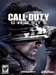 Call of Duty Ghosts Rip-TPTB PC Games
