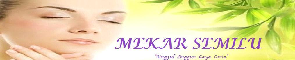 MEKAR SEMILU
