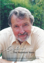 Colin's Story....the Hezekiah Years