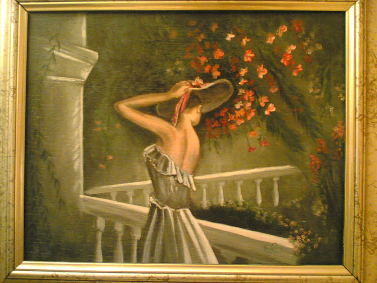 cuadro lienzo