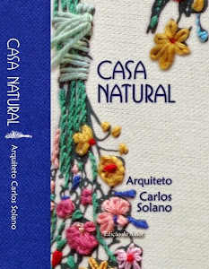 LIVRO CASA NATURAL