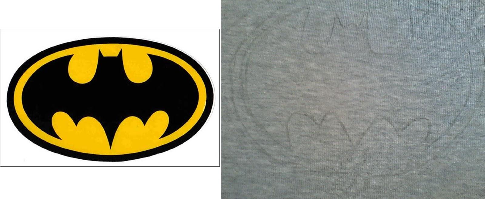Simbolo Do Batma. Caixa Smbolo Do Batman. Simbolo Do Batma. Postado ...