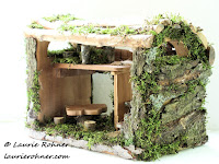 http://www.betweentheweeds.com/store/p81/Woodland_Moss_Fairy_House_Hand_Sculpted_Garden_Cottage_with_Fairy_Furniture.html