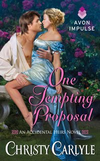 One Tempting Proposal is available now!