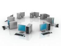 Dasar Jaringan Komputer | Pengertian LAN, MAN dan WAN