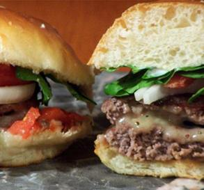 10 Killer Burger Recipes You Need To Try Before You Die | The Bluebird ...