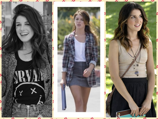 shenae grimes style, fashion of 90210, annie wilson style