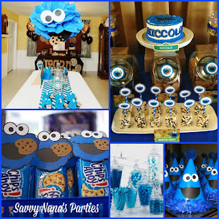 6 November Kids 39 Party Themes