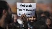 Fuera Mubarak!!