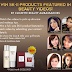 Clozette Win SK-II Products Contest