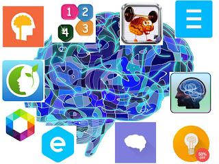 apps para ejercitar el cerebro