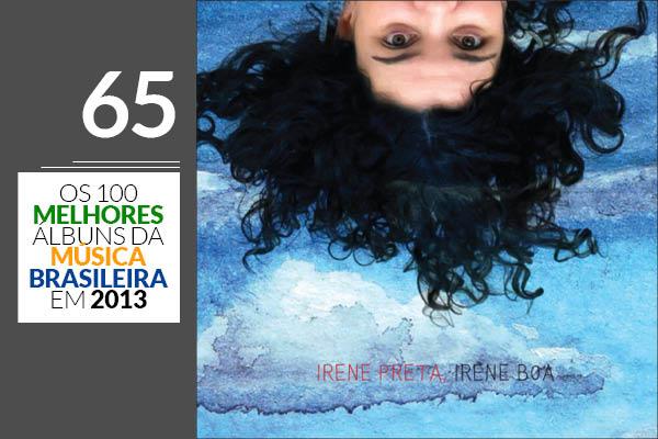 Irene Bertachini - Irene Preta, Irene Boa
