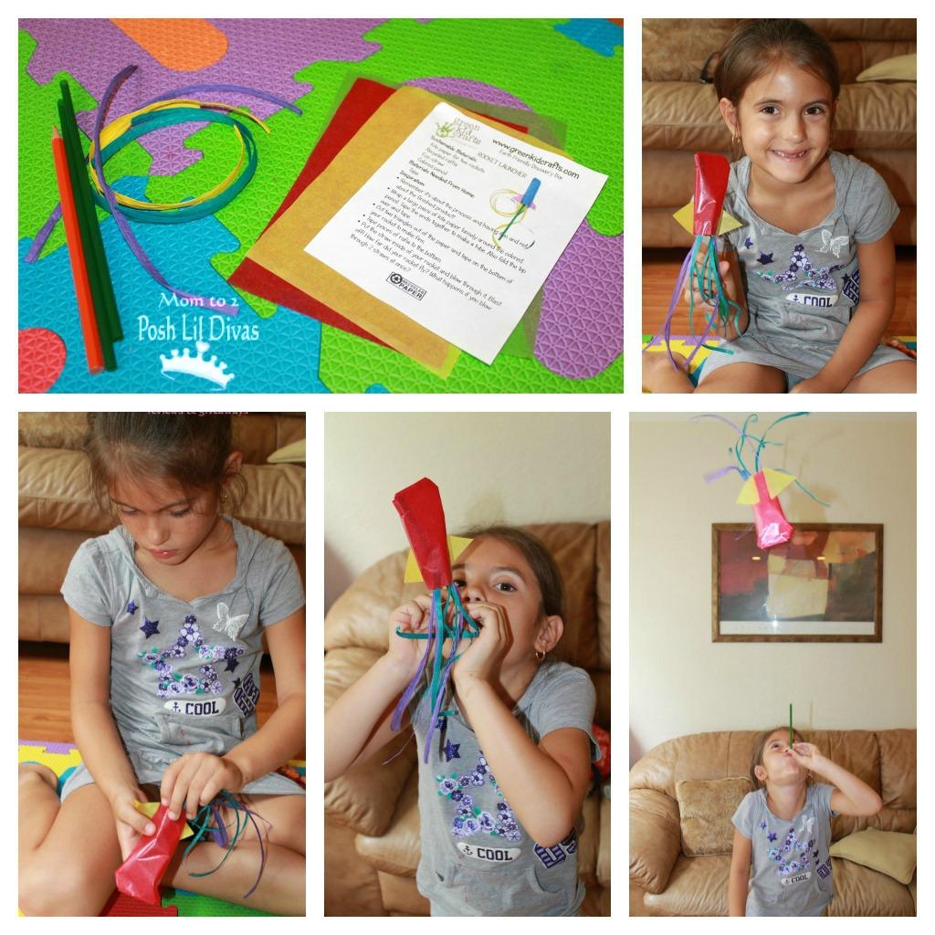 Fun Crafts Kids