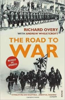 Road To War Richard Overy