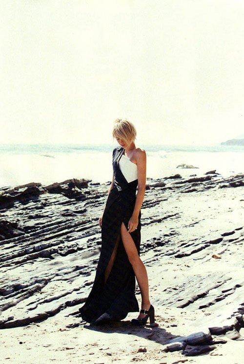 Maria Sharapova Covers Harper's Bazaar Russia August 2012 » Gossip | Maria Sharapova