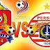 IPL : Persijap Panen Gol Atas Persija Jakarta 5 - 0