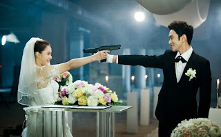 sinopsis Wedding Scheme