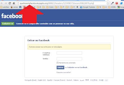 página falsa do Facebook usa morte do ator Reynaldo Gianecchini para roubar dados de senhas e instalar trojans.  #LutoReynaldo