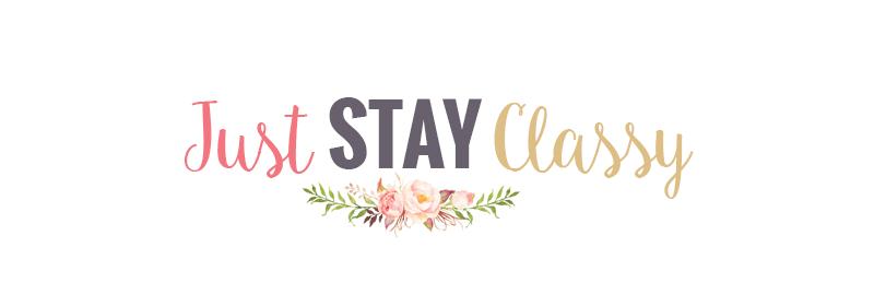 juststayclassy - blog lifestylowy
