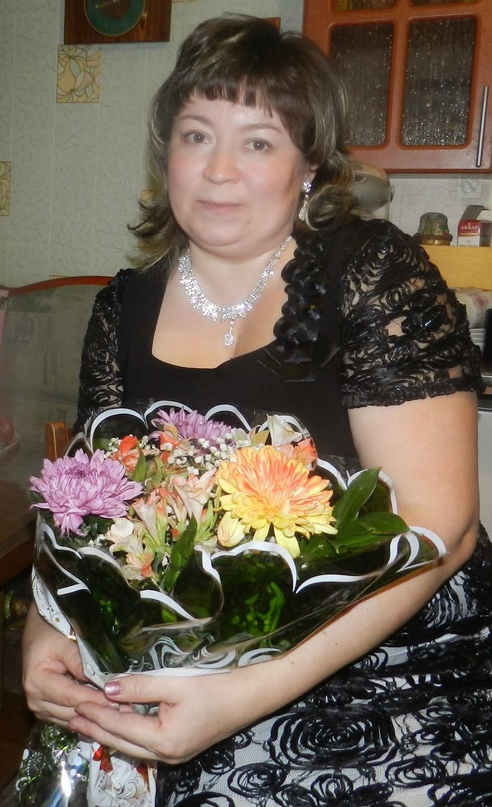 Ямалетдинова Дина Геннадьевна
