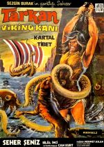 Tarkan Viking kani 1971