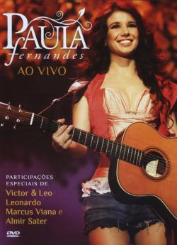 Download Paula Fernandes Ao Vivo DVDRip Avi