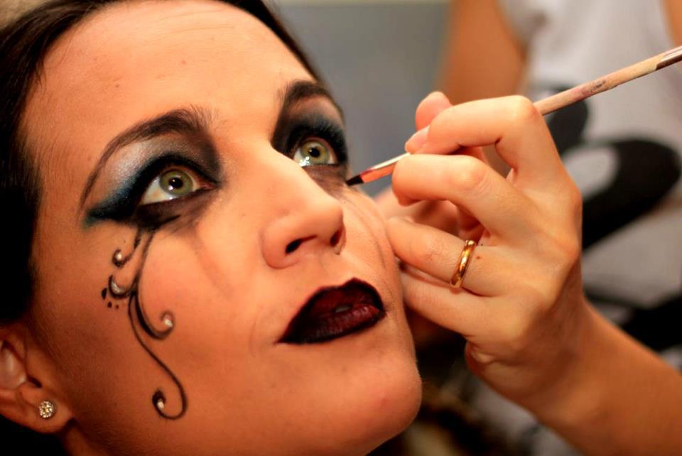 maquillaje victoria frances
