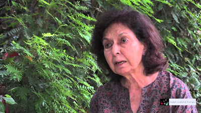 Noted writer and Nehru clan member Nayantara Sahgal has agreed to take back the award from Sahitya Akademi, which she had returned last year protesting rising intolerance in the country.  ABP Live reports that nine other writers have agreed to take back the award though only Rajasthani writer Nand Bhardwaj has gone on record till now confirming the development.