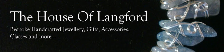 The House Of Langford