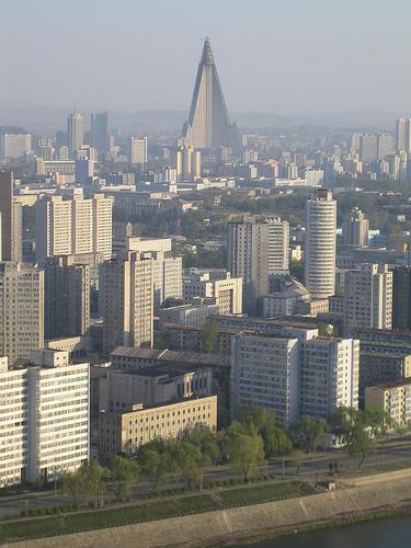 Vida En Corea Del Norte Capital-corea-del-norte2