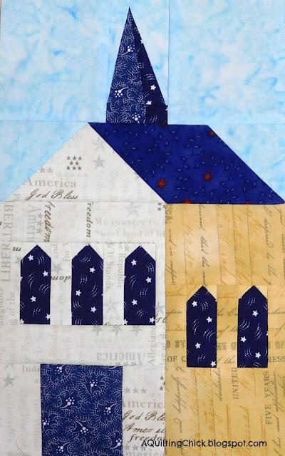 Americana - Church
