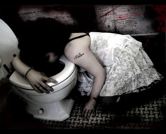 Que significa soñar con vomitar