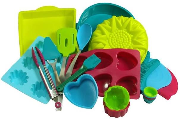 Correo recibido utensilios de cocina y su toxicidad - Utensilios de cocina de silicona ...