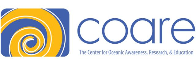 COARE  —  Connecting people with the ocean