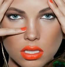 maquillaje 2014